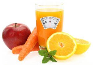 Contactez Solutions Nutrition