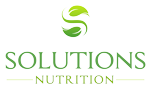 Solutions Nutrition Logo