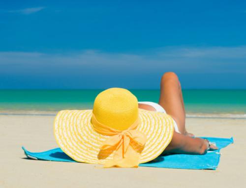 Comment protéger votre peau avec la nutrition ?