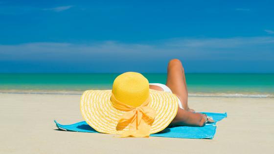 Comment protéger votre peau du soleil ?